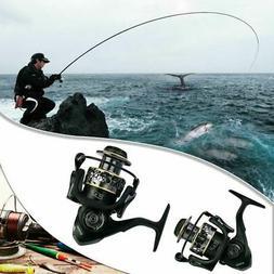 13+1BB XC1000-7000 Series Spinning Reel Freshwater Saltwater