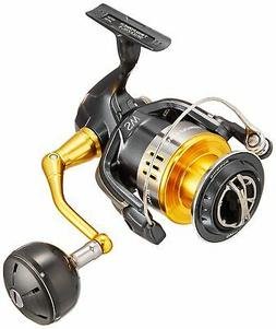 SHIMANO 15 Twin Power SW 6000 XG Saltwater Spinning reel fro