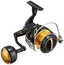 Shimano 20 STELLA SW 6000XG Saltwater Spinning reel