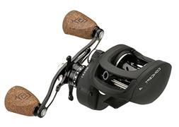 13 Fishing 6.6:1 Gear Ratio 7BB Beetlewing Sideplate, Left
