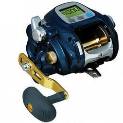 Banax 7000CP Electric Reel Saltwater Big Game Jigging Fishin