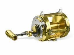 30W2 Speed Saltwater Fishing Reel - 2 Year Warranty