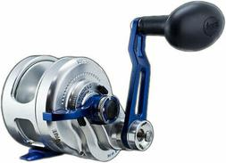 Accurate BX2-600NNL Boss Extreme 2-Speed Conventional Reel L