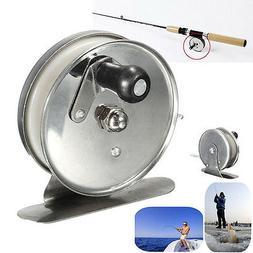 Aluminum Alloy Saltwater Sea Ice Fishing Spinning Reels Gear
