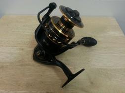 PENN Battle II 6000 BTLII6000 Saltwater Spinning Fishing Ree