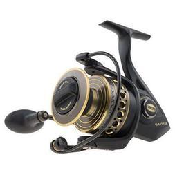 Battle II Spinning Saltwater Fishing Reel Style 3000