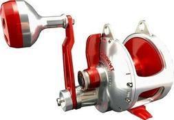 Accurate BV2-800NL Valiant 2-Speed Conventional Reel LH