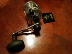 Cavalla 5-11 Fishing Reel New in The Box