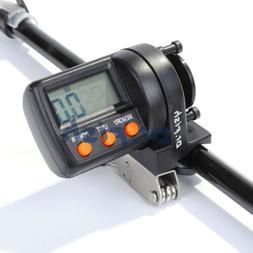 Digital Fishing Line Counter Deep Sea Depth Gauge Trolling S