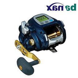 Banax Electric Fishing Reel Saltwater Big Game Jigging 66lb