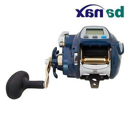 Banax Electric Reel Saltwater Big Game Jigging Fishing EZ Di