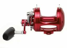 Avet EXW 30/2 Two-Speed Lever Drag Big Game Reel EXW30/2 - R
