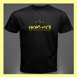 Fin-Nor Logo Saltwater Fishing Rods Reels NEW Men's T-Shirt
