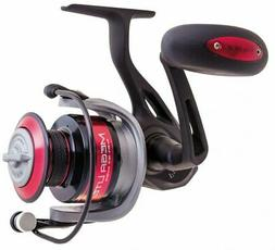fin nor megalite mls100 spin fishing spinning