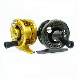 Fly Ice Fishing Reel 1+1BB Saltwater Reels Freshwater Tackle