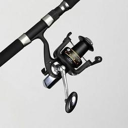GH6000-11000 Series 13+1 BB Spinning Reels Freshwater or Sal