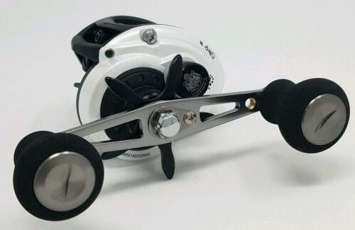 Abu Garcia Daiwa Fishing Reel Power