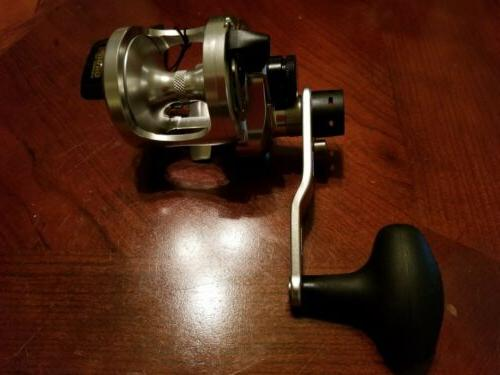 Cavalla 5-11 Fishing Reel New in The