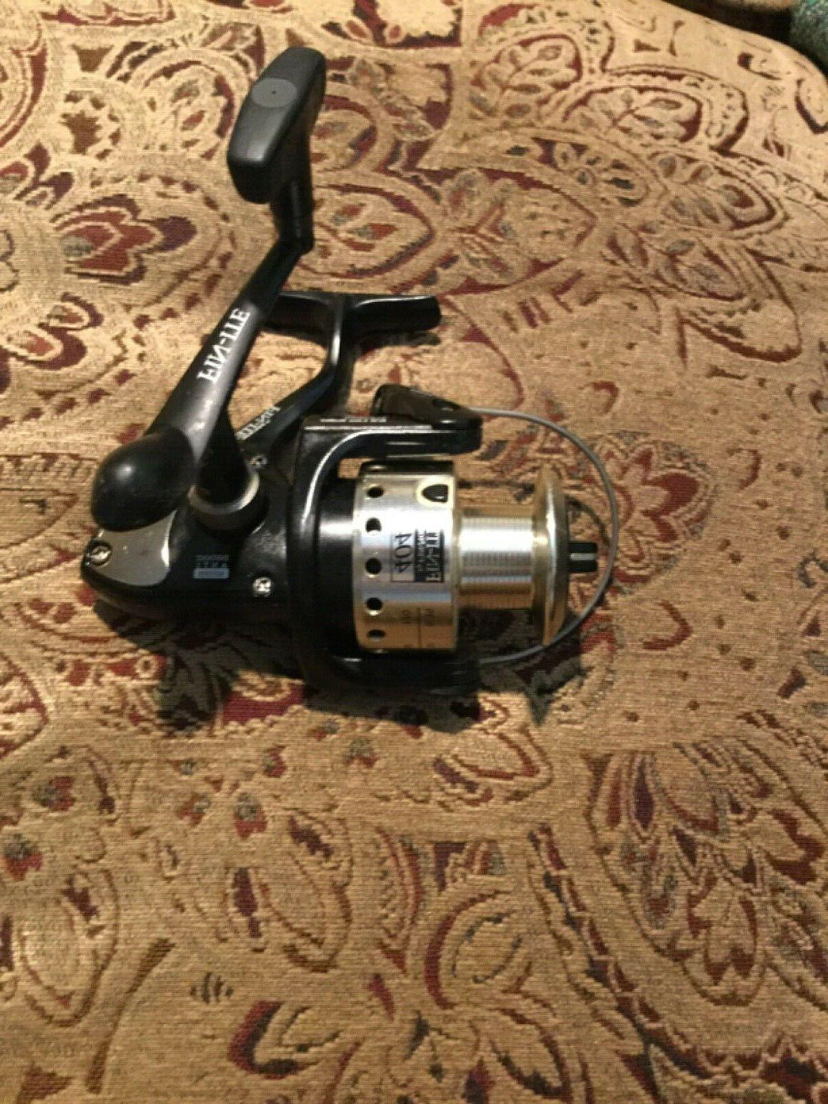 fin nor fin ite 404 spinning reel