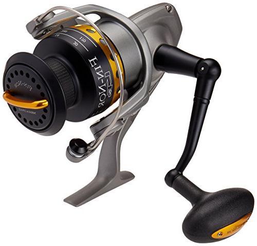 lt60 lethal spinning reel