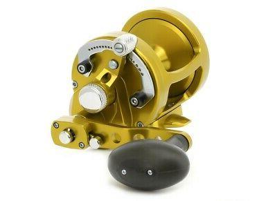 raptor mxl6 4 mc 2 speed lever