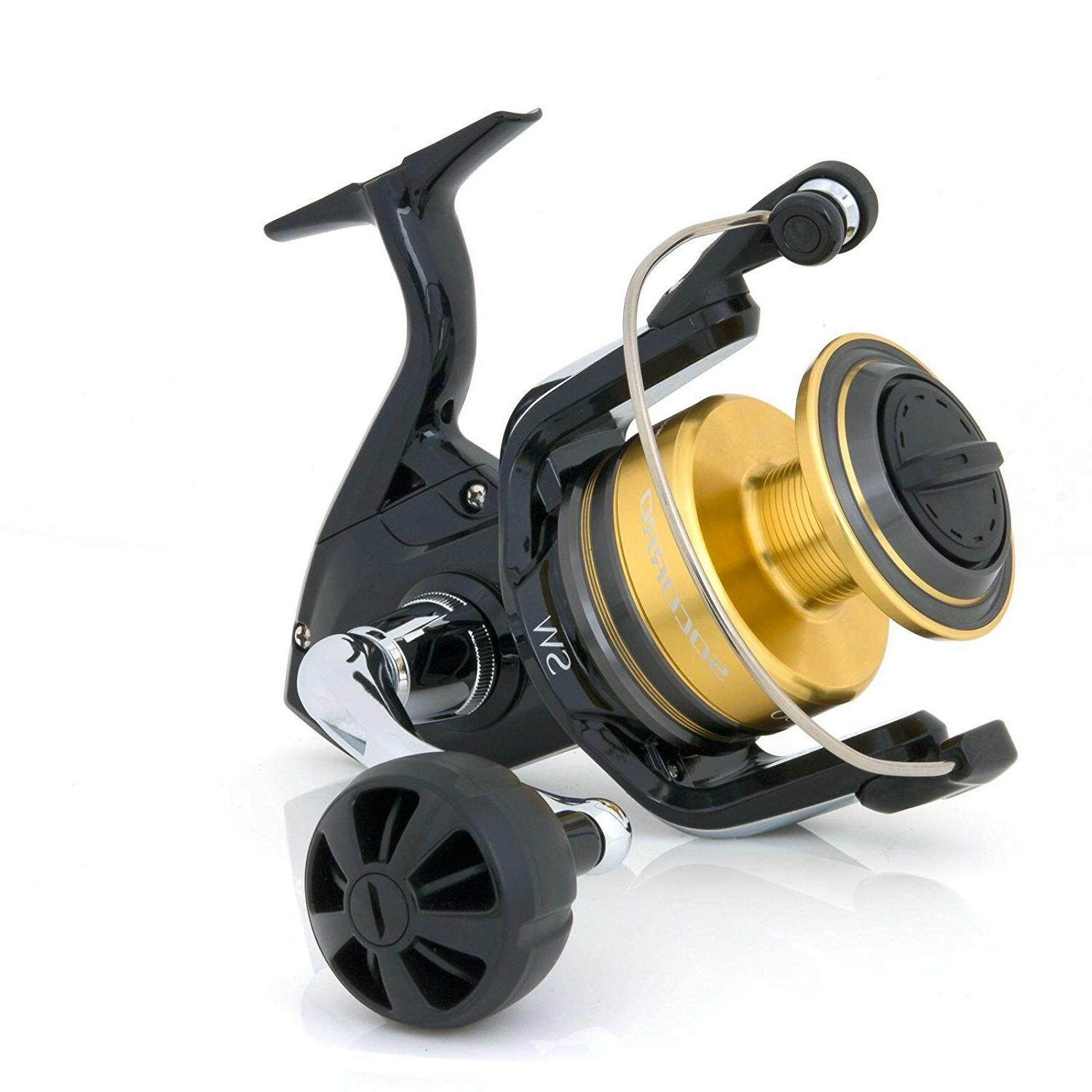 sellus spin rod