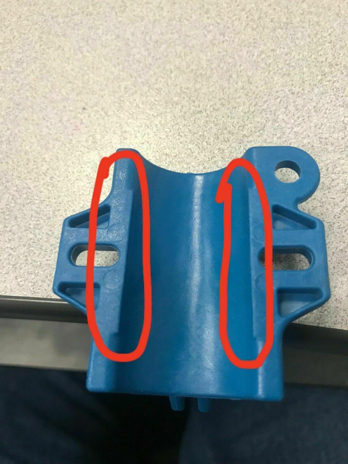 Trigger Clamps, REEL Avet MXL MXJ series