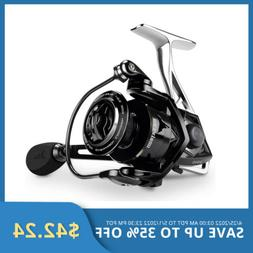 KastKing MegaTron Saltwater Spinning Reel Fishing Reels Over
