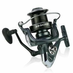 MR Series 5.2:1 13+1BB Spinning Reel Saltwater Spin Fishing