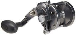 Avet MXL 5.8 Single Speed Lever Drag Casting Reel Gunmetal