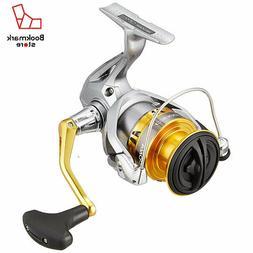 NEW Shimano 17 Sedona C3000 Saltwater Spinning Reel 036841 J