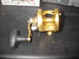 nib fishing reel factory blemish model mxj