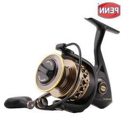 Original PENN Battle II BTL 2500-8000 Spinning Fishing Reel