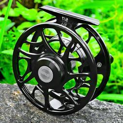 Saltwater Fly Fishing Reel CNC-Machin?ed Aluminum 5/7-7/9-9/