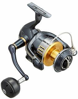 Shimano Twin Power SW-B 10000PG - Saltwater fishing reel Top