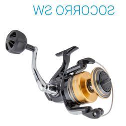 Shimano Socorro SOC 5000 6000 8000 10000 SW Saltwater Fishin