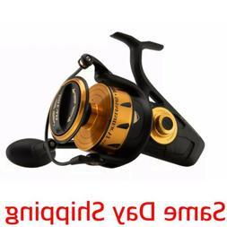 Penn Spinfisher SSVI 6500 Saltwater Spinning Fishing Reel -