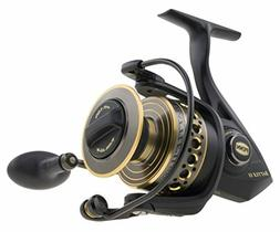 Spinning Reel Durable Full Metal Body Aluminum Bail Wire Sal