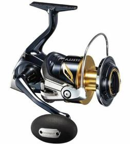 Shimano SW Stella STLSW6000HGC Spinning Reel