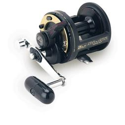 Shimano TLD15 Lever Drag 4.0: 1 Bait Casting Fishing Reel Bl