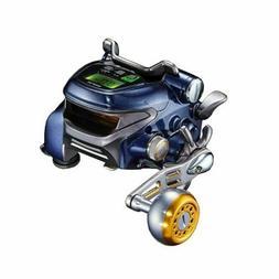 Silstar Primmus 7000WQ Electric Fishing Reel Big Game Jiggi